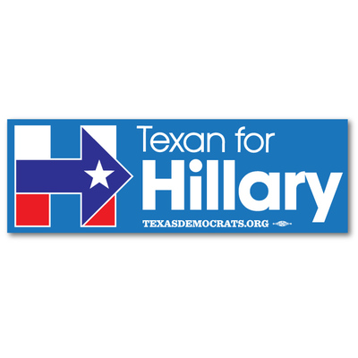 Texans for Hillary